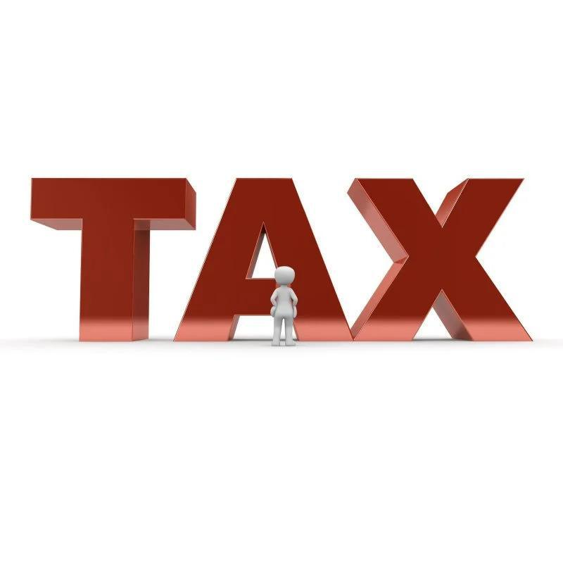 How To Pay For Turnover Tax