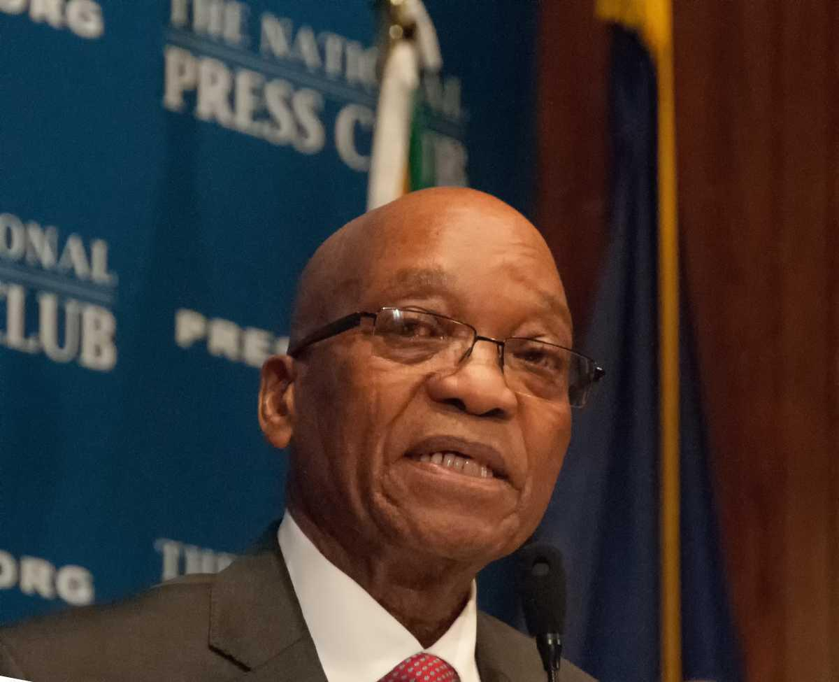 Jacob Zuma Judgement – What could this mean for South Africa