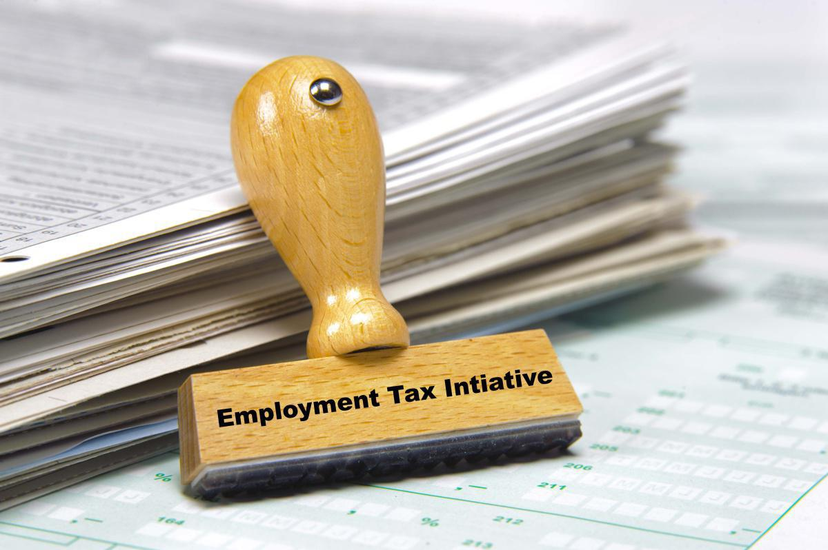 Extension Of The Expanded Employment Tax Incentive Age Eligibility Criteria And Amount Claimable
