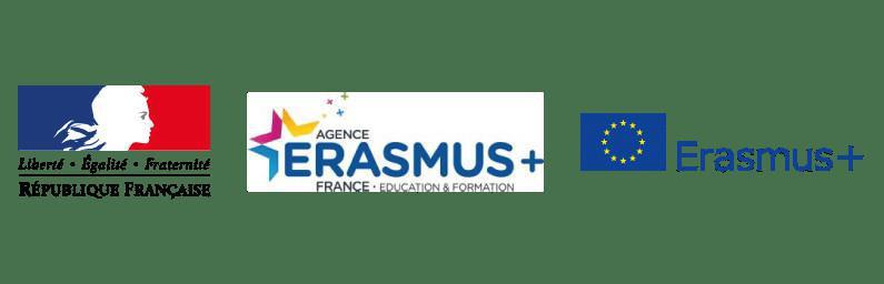 Tu veux bouger à l'étranger, C'est ERASMUS OUAT+!