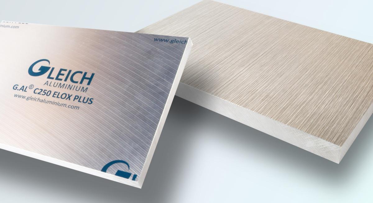 Über GLEICH Aluminium