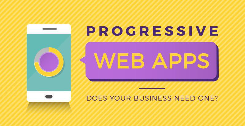 Progressive Web Apps(PWA'S)