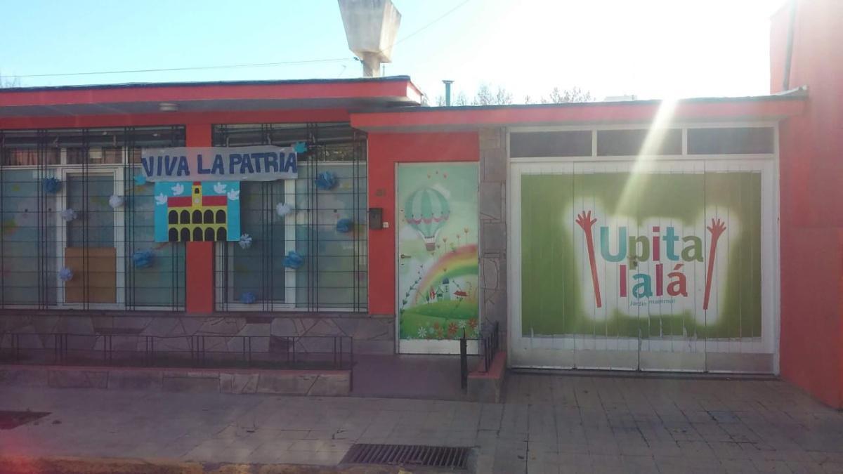 Upita lalá - Jardín Maternal