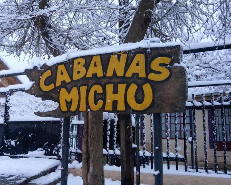 Cabañas Michu