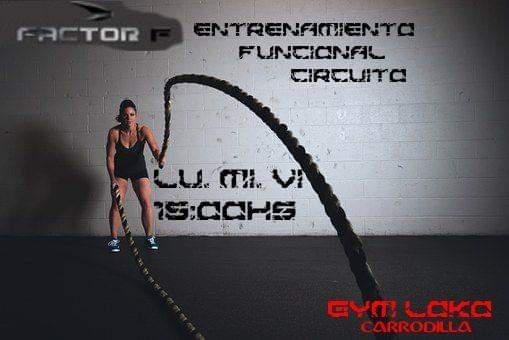 Gym Loko