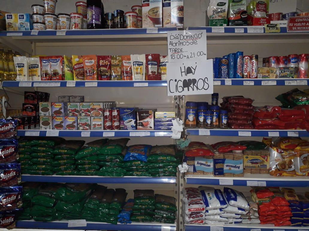 Amapola Minimarket