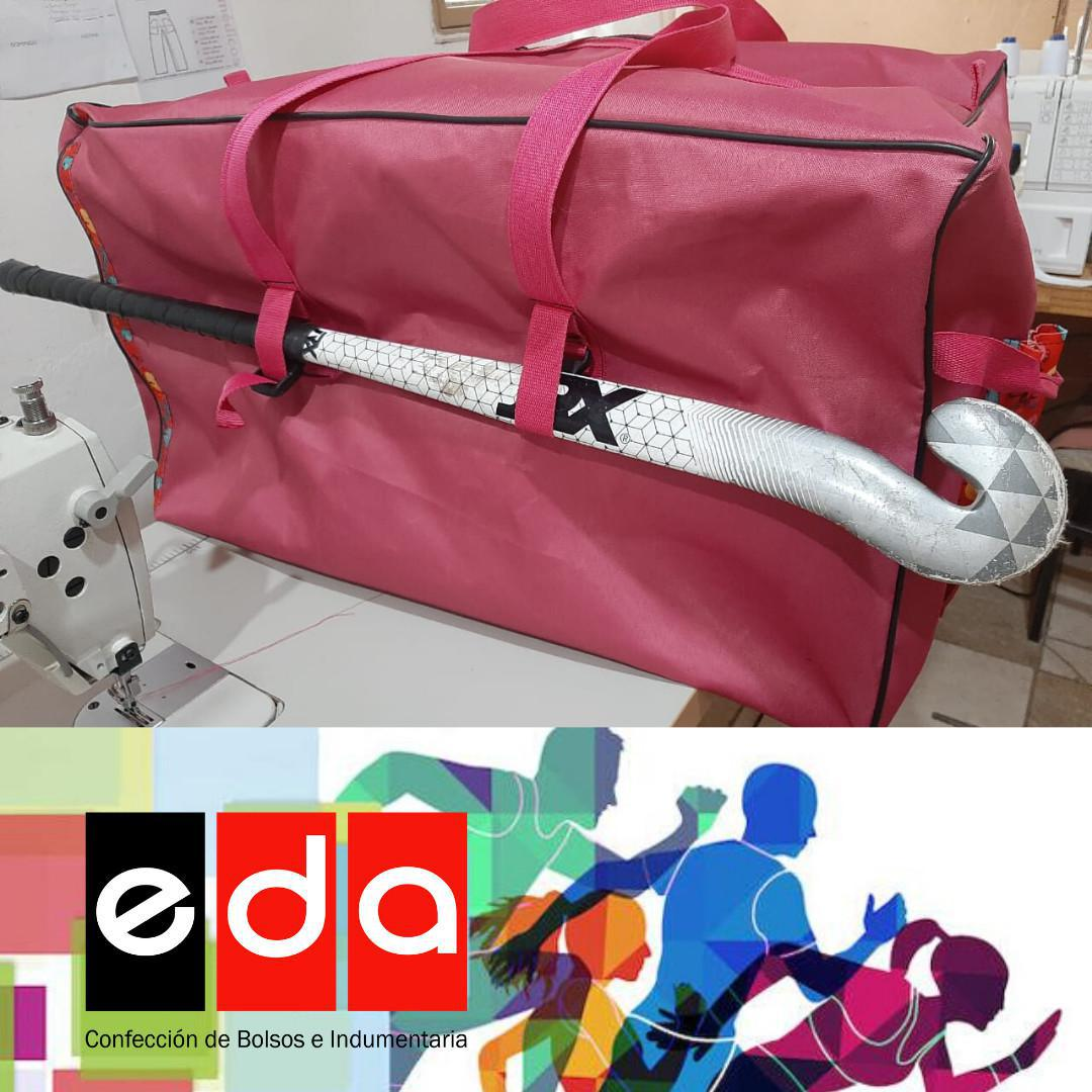 EDA Bolsos & Indumentaria Deportiva