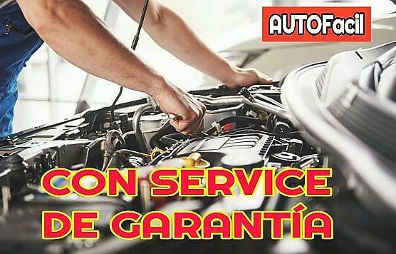 Auto Fácil Automotores
