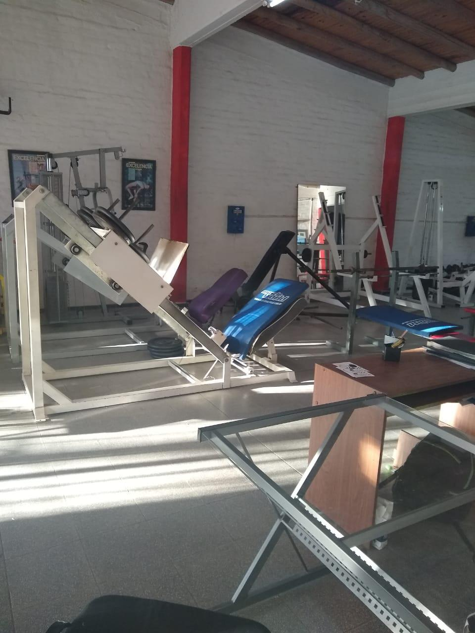 RM Fitness Center