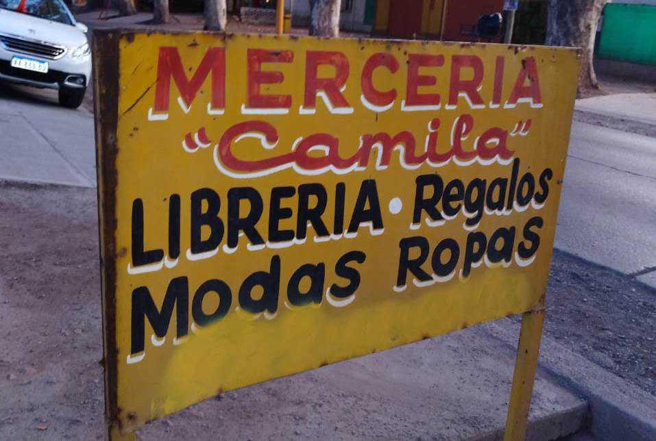 Mercería Camila