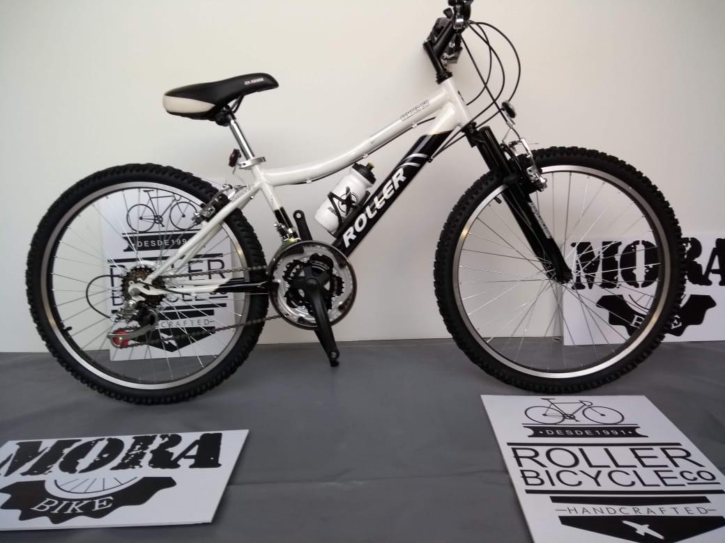Mora Bike