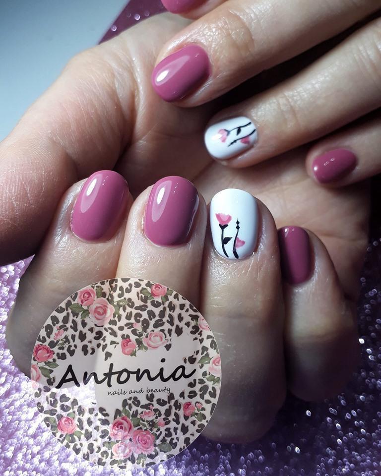 Antonia Nails & Beauty by Vicky Titotto