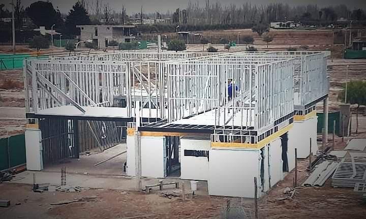Steel Mendoza