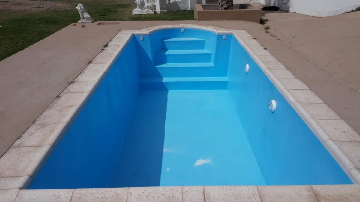 Water Pool Piscinas