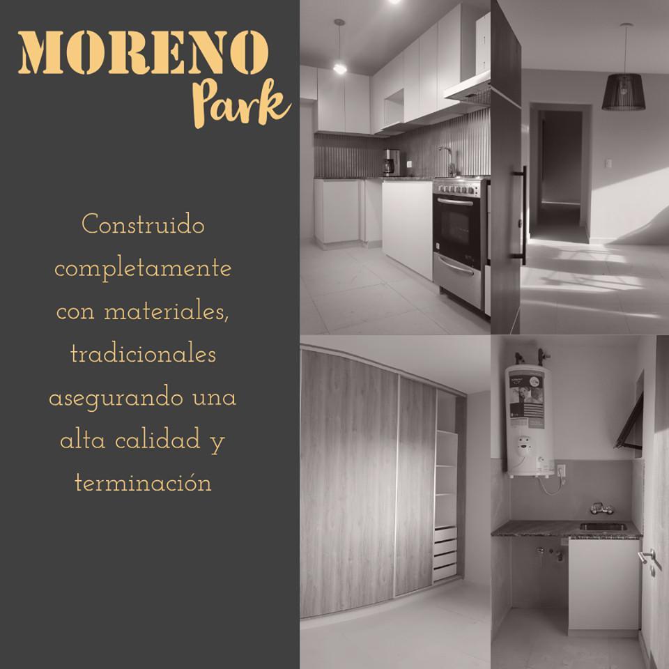 Moreno Park