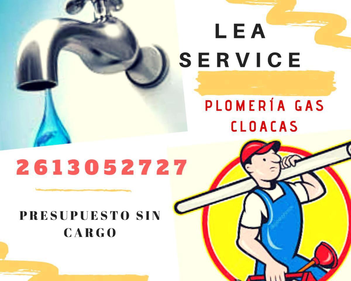 LEA SERVICE