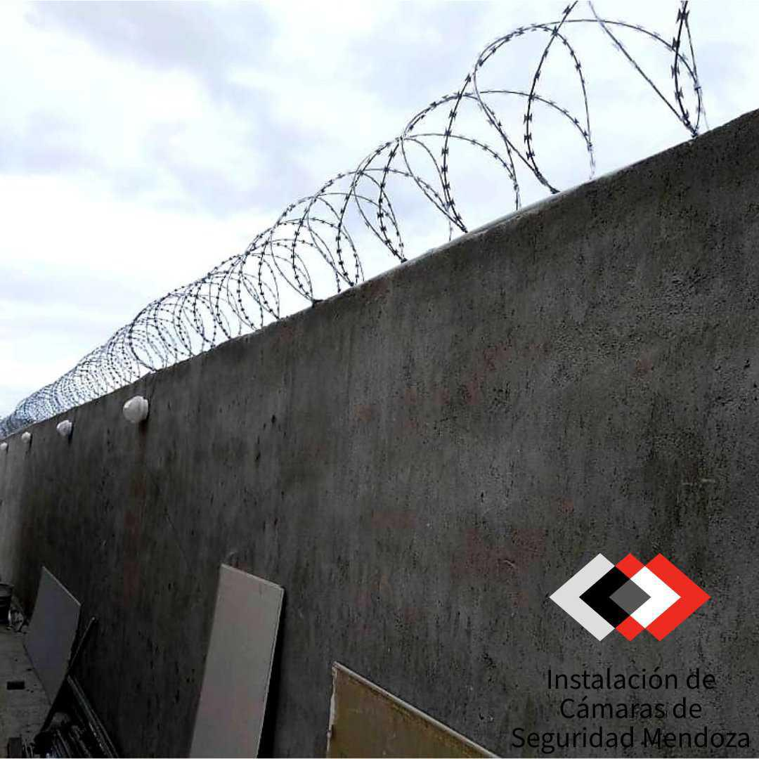 Instalación de Cámaras de Seguridad Mendoza