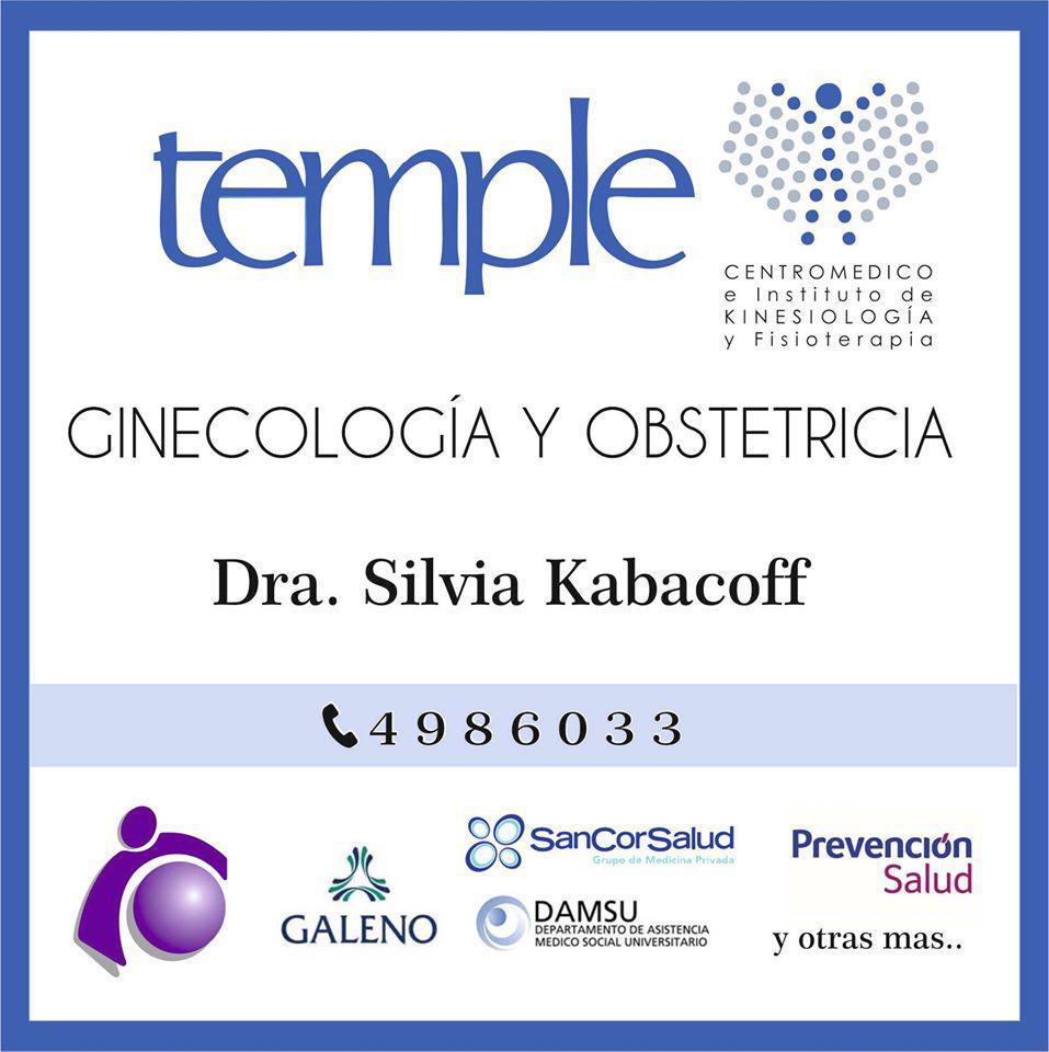Temple Centro Médico e Instituto de Kinesiología y Fisioterapia