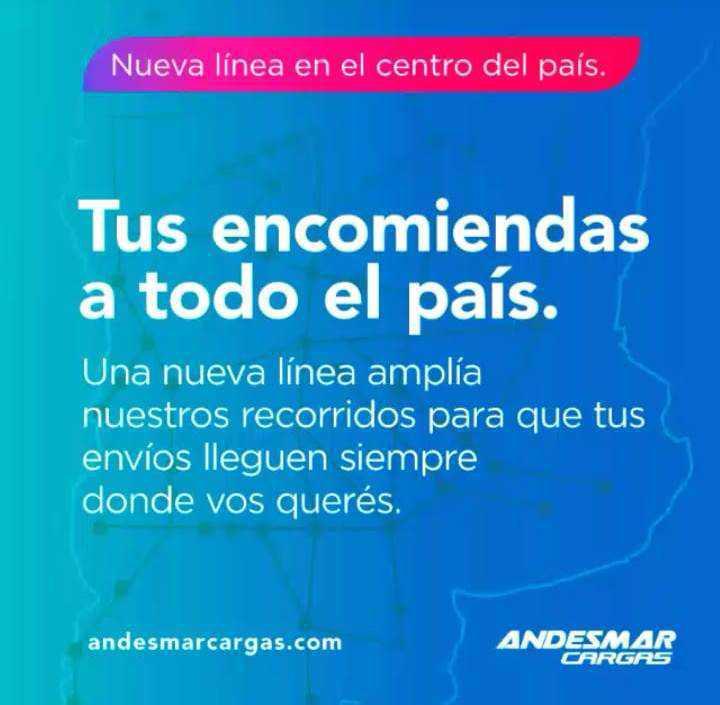 Agencia Andesmar