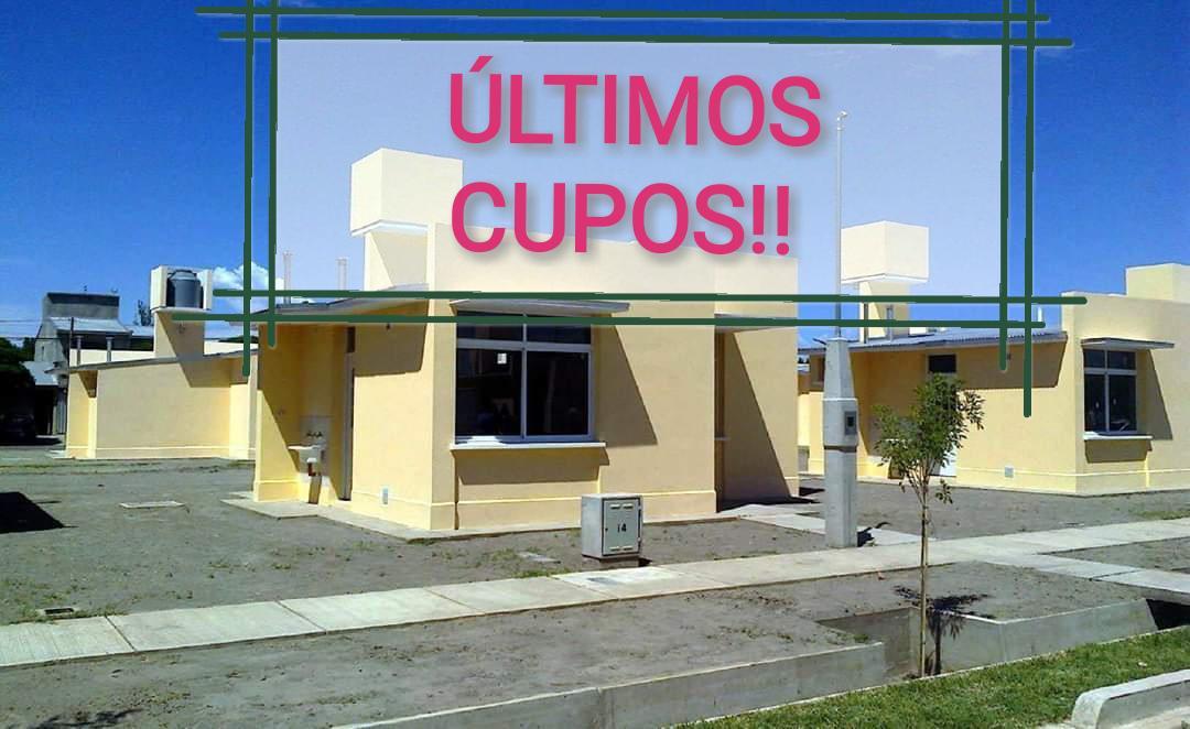 Plan de Vivienda Costa El Madero