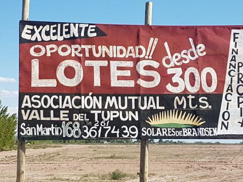 Asociación Mutual Valle del Tupun