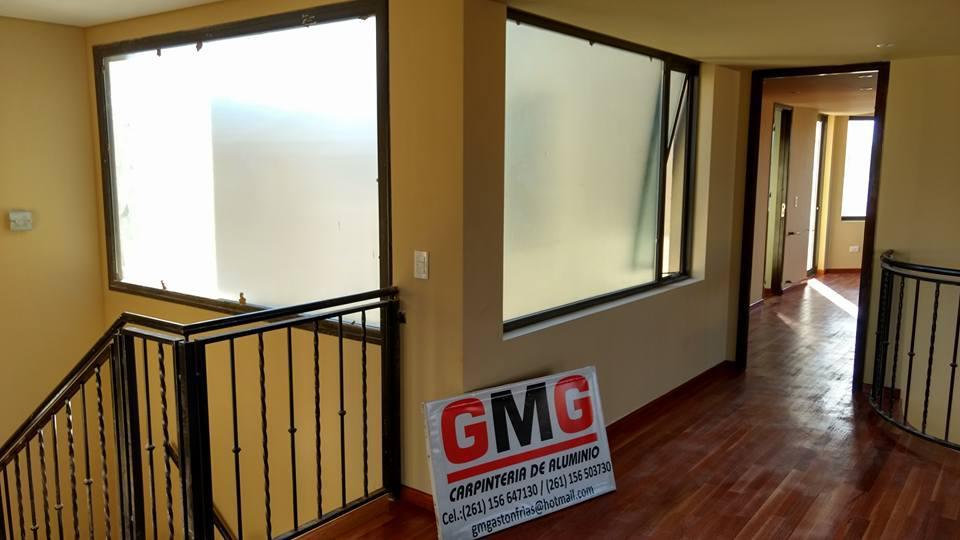 GMG Carpintería de Aluminio