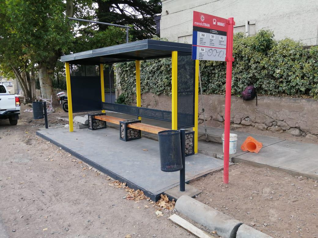 Avanza en Luján un ambicioso Plan de Renovación Urbana