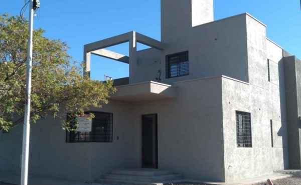 Casa en alquiler en Guaymallén