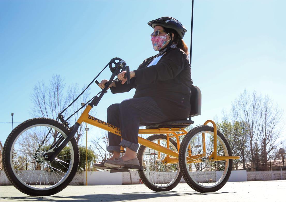 """Bragagnolo entregará las primeras bicicletas del programa """"Pedaleando Juntos"""""""