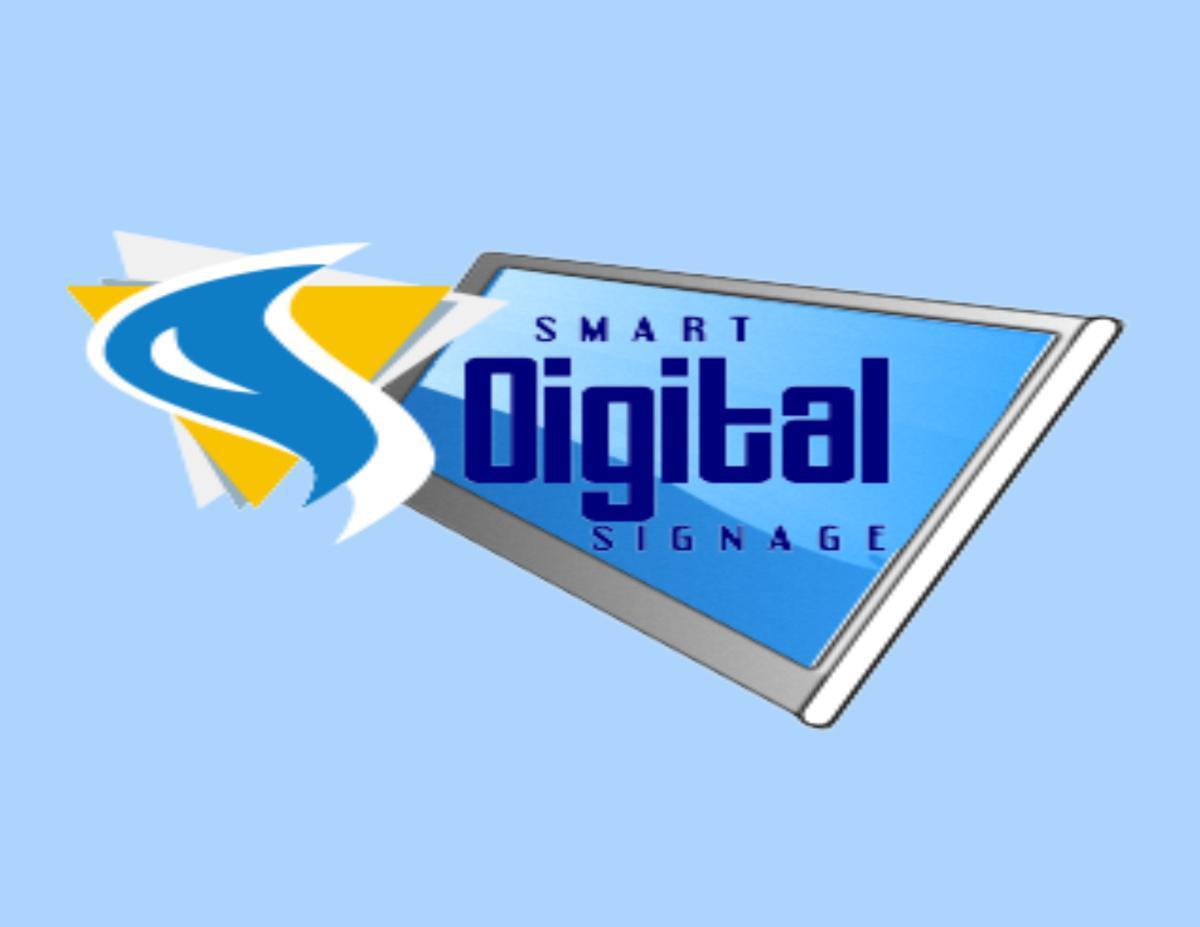 En smartare och enklare digital signage erfarenhet!