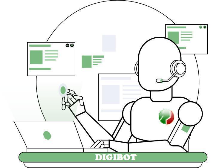 Vi skapar din nya Chatbot