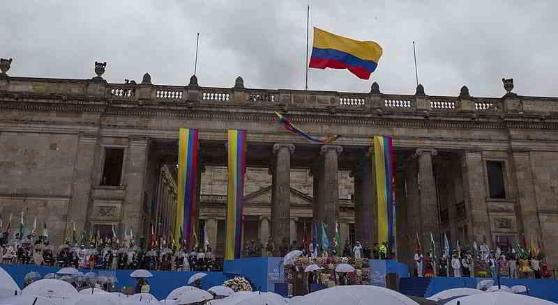 Los Retos del Nuevo Gobierno y Congreso colombiano en Política Exterior y Migratoria