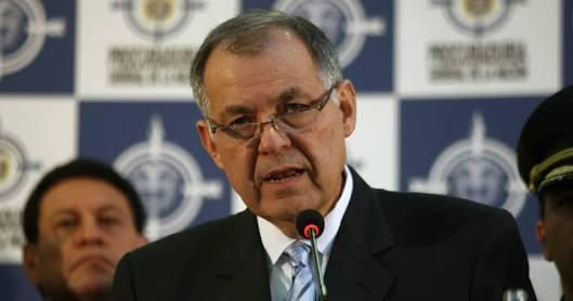 Alejandro Ordoñez ¿embajador de Colombia ante la OEA?
