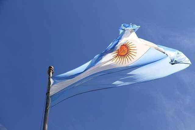 Argentina una nueva oportunidad