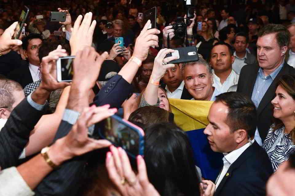7 medidas de Iván Duque para los colombianos en el exterior