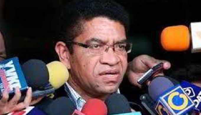 Creador del frente de resistencia contra la dictadura venezolana llega a Colombia