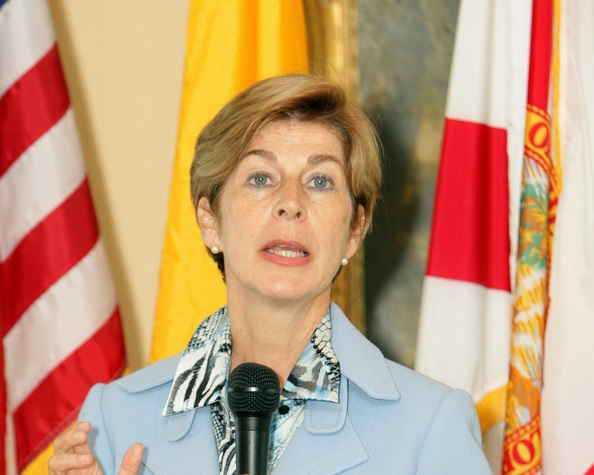 Será Carolina Barco la nueva embajadora de Colombia en España?