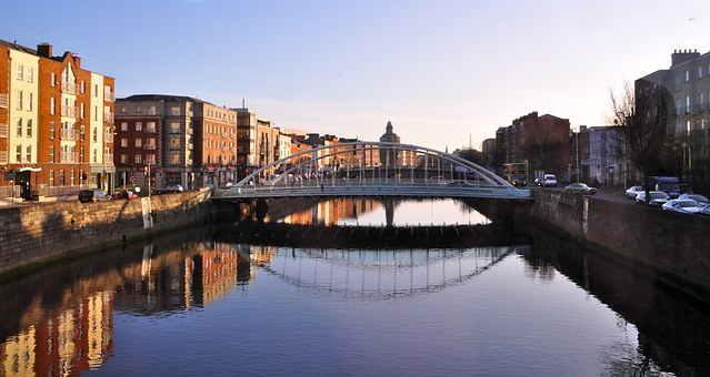 Los colombianos en Dublín tendrán Consulado