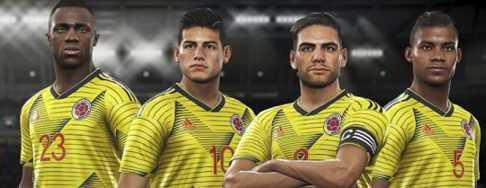 Gobierno respalda postulación de Colombia como sede de la Copa América 2020