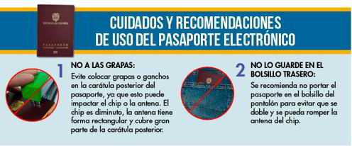 Si va a salir en Semana Santa, prepare su viaje: verifique su pasaporte y evite inconvenientes en su viaje