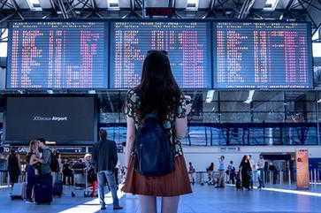 Más de dos millones de pasajeros se movilizarán por vía aérea durante esta Semana Santa