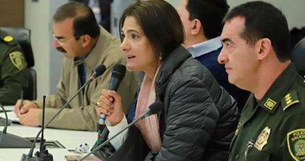 Mintransporte activa Operación Retorno al concluir la Semana Mayor en Colombia