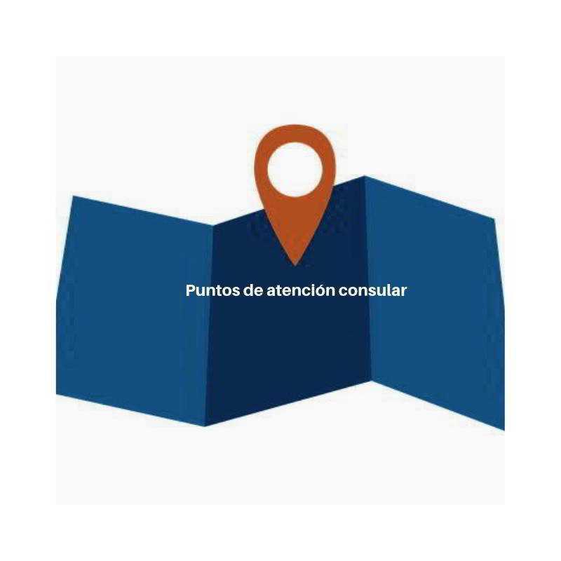Cancillería abre cuatro Puntos de atención consular en frontera con Venezuela ubicados en territorio colombiano