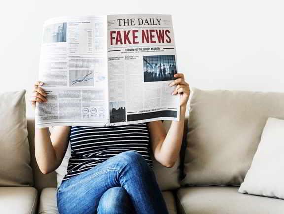8 pasos para detectar y combatir las noticias falsas en Internet