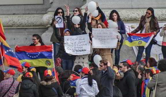 Más de un millón 400 mil ciudadanos venezolanos están radicados en el país