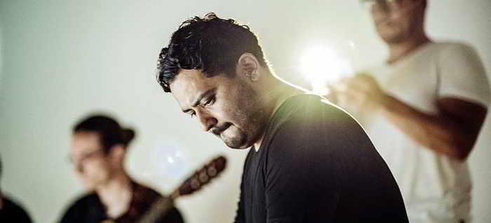 Mateo Ojeda compositor colombiano nominado a premio Peer Raben Music Award