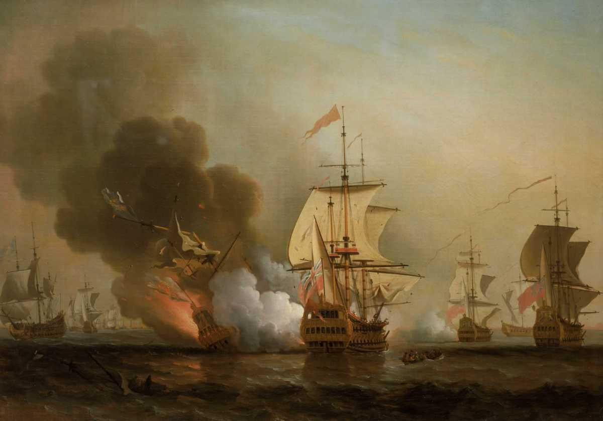 Patrimonio del Galeón San José es indivisible: Presidente Duque