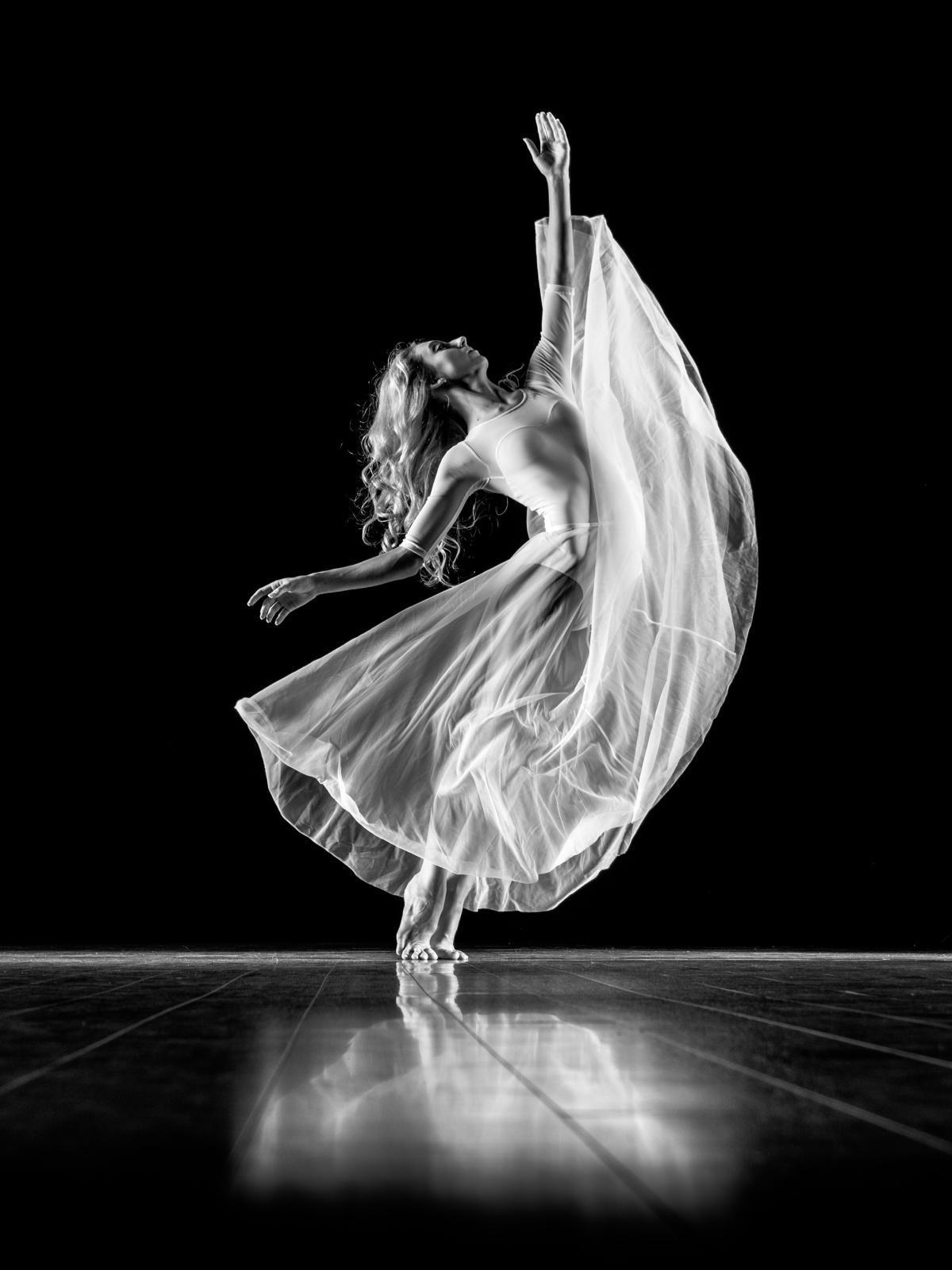 'La Licorera', el centro de danza y coreografía más importante de Latinoamérica
