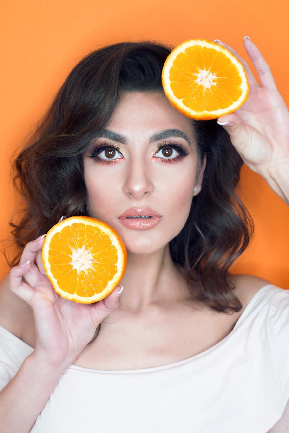 Se creció la naranja!!