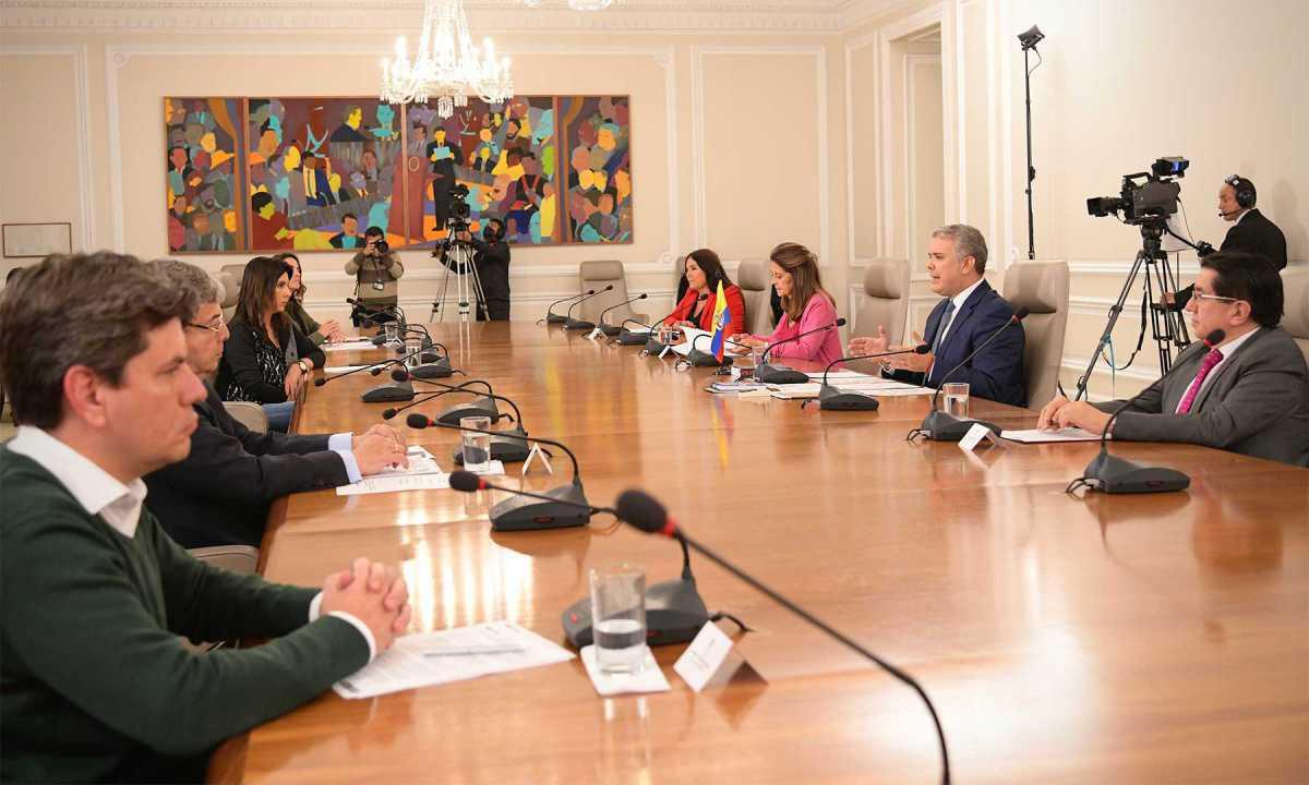 Gobierno Colombiano anticipará indemnizaciones de mayo y junio a beneficiarios de la Unidad para las Víctimas